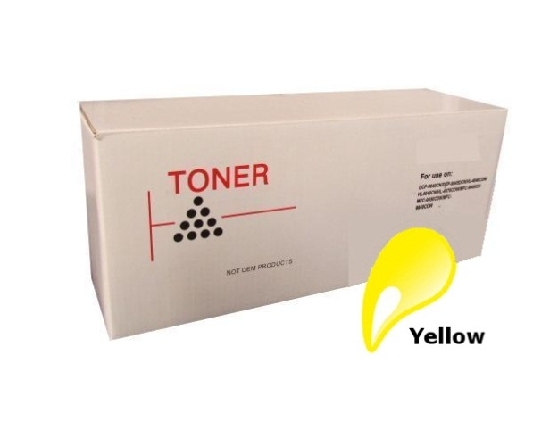 HP Colour Toner CF402X Pro M252dw, M277dw, M277n - Yellow