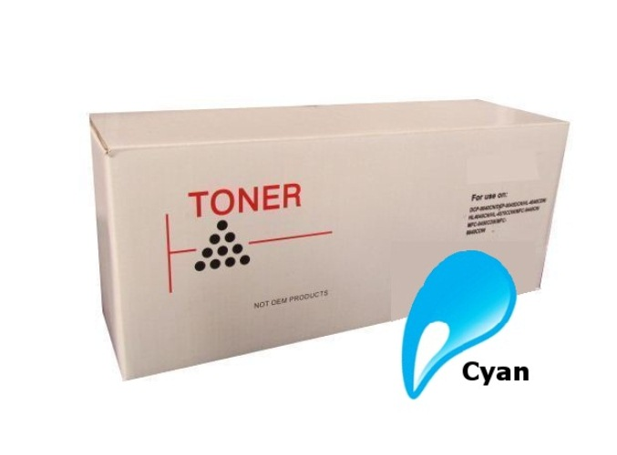 HP Colour Toner CF411X - Cyan High Yield