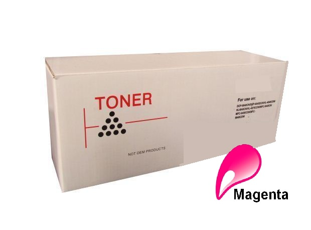 HP Colour Toner CF413X - Magenta High Yield