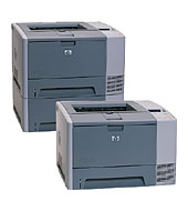 HP 2430 Laserjet Printer