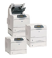 HP 4350 Laserjet Printer