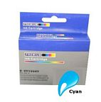 Epson Compatible Ink Stylus N11, NX125, NX420, Workforce 320, 325, 525 -Cyan